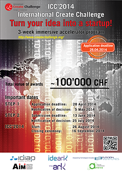 Poster  ICC 2014