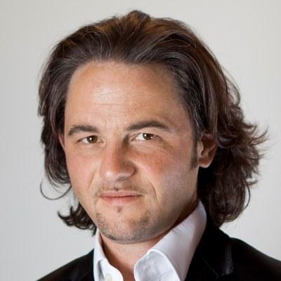 Frédéric Boson