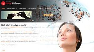 ICC crowdfunding portal