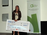 ICC'2014 incubation award