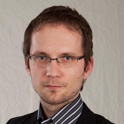 Joël Rossier