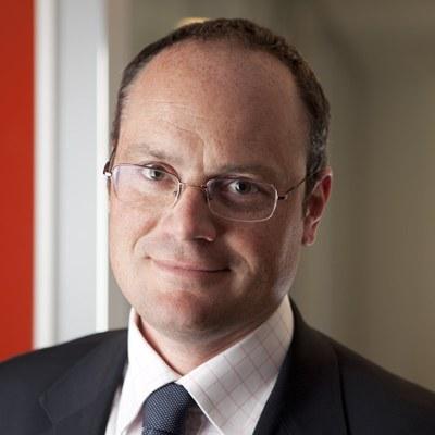 Laurent Bischof
