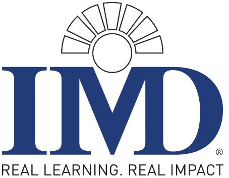 Logo IMD small