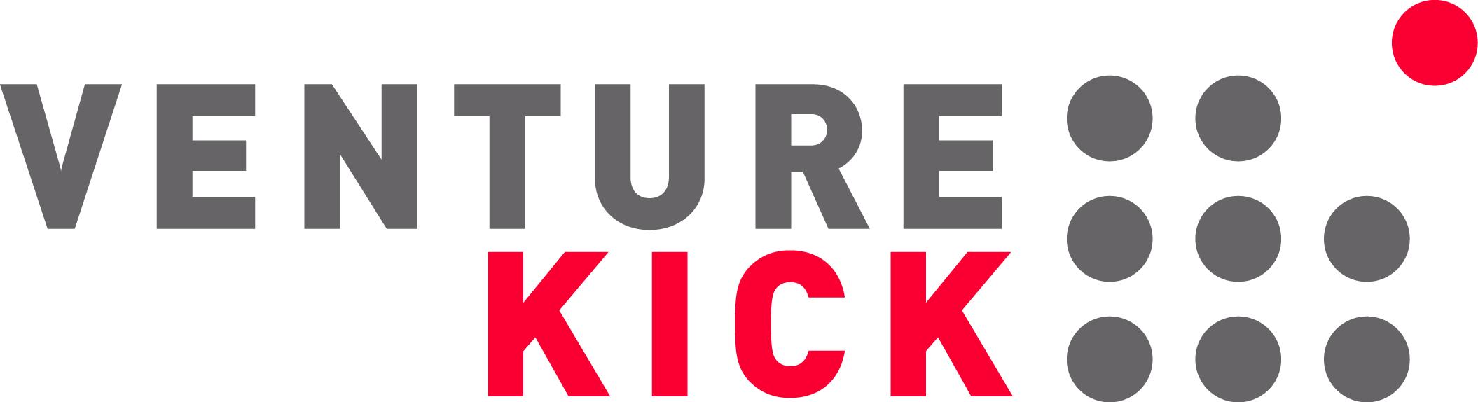 Logo VentureKick