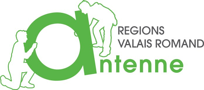 New Logo Région Valais Romand