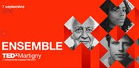 ICC'2018 team 'advAIsor' selected for the TEDx Martigny