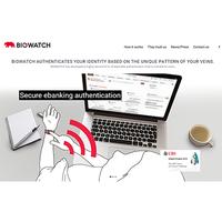 Biowatch en finale régionale du concours fintech d'UBS