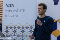 Biowatch wins in Visa's Everywhere Initiative