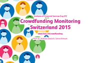 "The ICC crowdfunding portal ""funding.idiap.ch"" officially recognized"